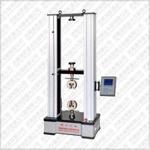 延安药用PVC复合硬片纵横拉伸强度试验机