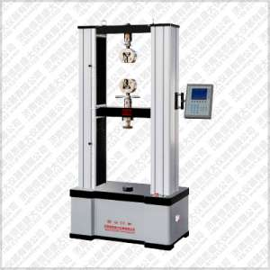 伊春铝带拉伸性能试验机